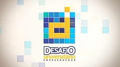 Logo do Desafio Universitário Empreendedor Sebrae Manaus