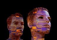 Pessoas tecnológicas na economia criativa