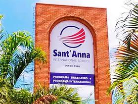 TREINAMENTO DE VENDAS SANT'ANNA INTERNATIONAL SCHOOL